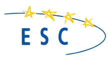 Logo: THE EUROPEAN SOCIETY OF CONTRACEPTION AND REPRODUCTIVE HEALTH (ESC)